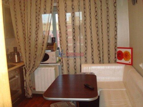 2-комнатная квартира (51м2) на продажу по адресу Пушкин г., Генерала Хазова ул., 5— фото 3 из 4