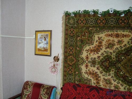 2-комнатная квартира (45м2) на продажу по адресу Толмачево пгт., 5— фото 5 из 16