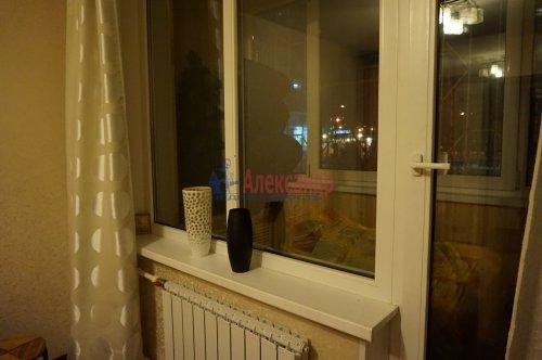 3-комнатная квартира (60м2) на продажу по адресу Гражданский пр., 90— фото 17 из 25