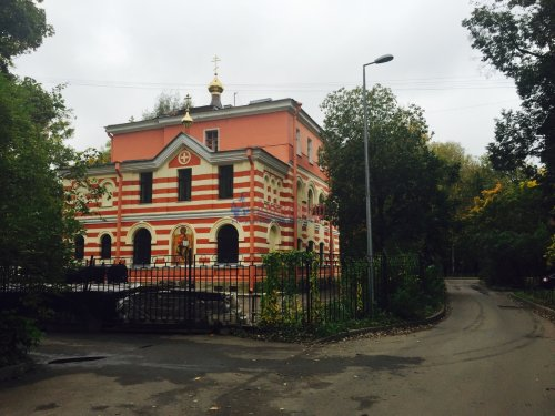 1-комнатная квартира (31м2) на продажу по адресу Орбели ул., 27— фото 12 из 20