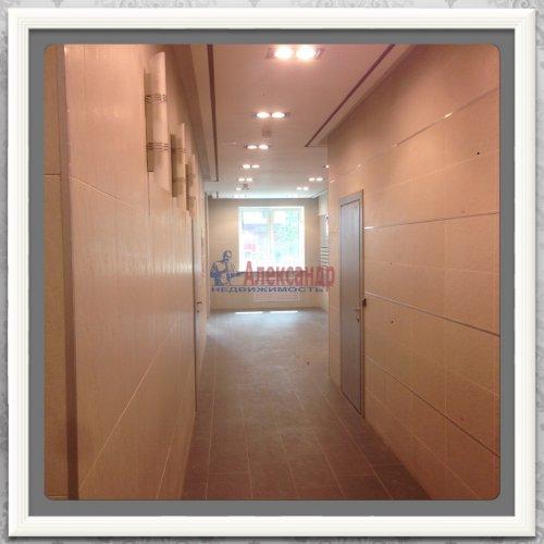 2-комнатная квартира (70м2) на продажу по адресу Дунайский пр., 7— фото 19 из 21