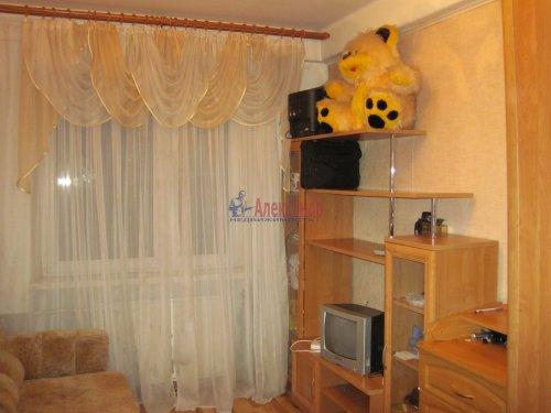 Комната в 4-комнатной квартире (73м2) на продажу по адресу Коммуны ул., 28— фото 1 из 19