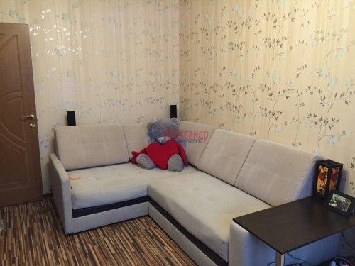 3-комнатная квартира (42м2) на продажу по адресу Лени Голикова ул., 114— фото 5 из 9