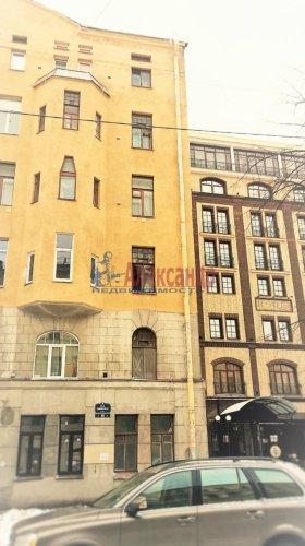 1-комнатная квартира (50м2) на продажу по адресу 10 линия В.О., 43— фото 15 из 15