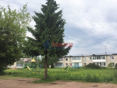 2-комнатная квартира (52м2) на продажу по адресу Шпаньково дер., 4— фото 3 из 7