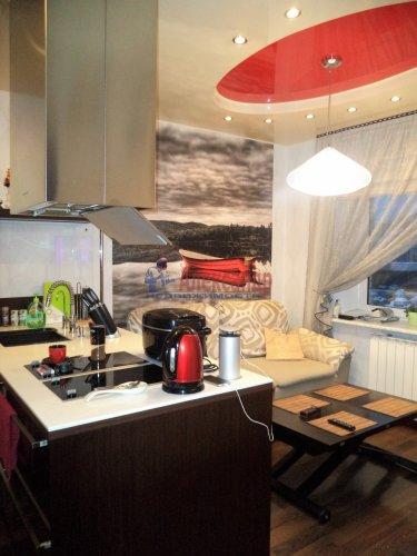 1-комнатная квартира (51м2) на продажу по адресу Савушкина ул., 143— фото 7 из 17