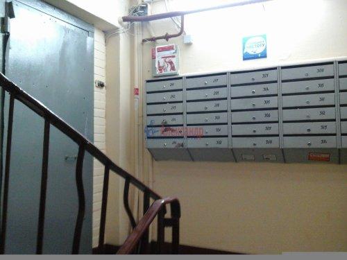 1-комнатная квартира (32м2) на продажу по адресу Светлановский просп., 72— фото 5 из 5