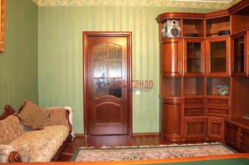 3-комнатная квартира (139м2) на продажу по адресу Воскресенская наб., 4— фото 9 из 11