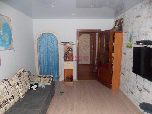 3-комнатная квартира (72м2) на продажу по адресу Шлиссельбург г., Малоневский канал ул., 10— фото 3 из 11
