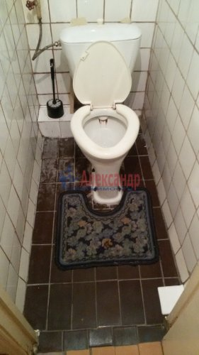 Комната в 12-комнатной квартире (142м2) на продажу по адресу Суздальский просп., 61— фото 6 из 7