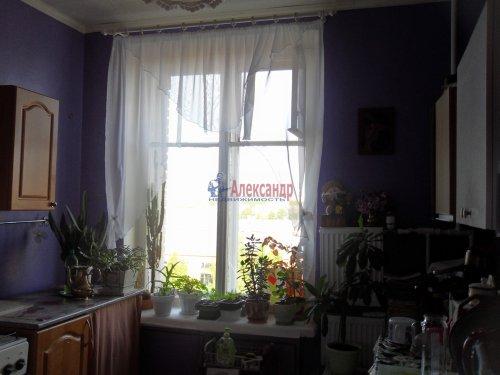 4-комнатная квартира (105м2) на продажу по адресу Краснопутиловская ул., 12— фото 7 из 12