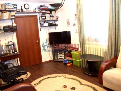 2-комнатная квартира (40м2) на продажу по адресу Летчика Пилютова ул., 20— фото 1 из 4