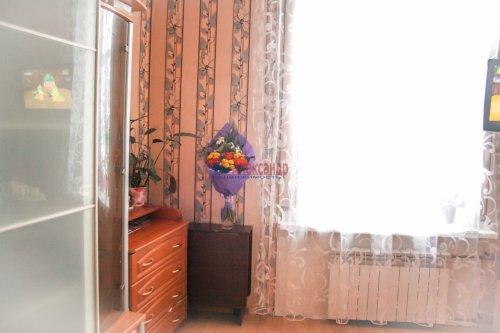 2-комнатная квартира (45м2) на продажу по адресу Выборг г., Крепостная ул., 1— фото 12 из 26