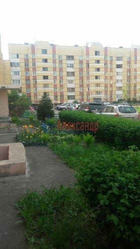2-комнатная квартира (60м2) на продажу по адресу Петергоф г., Собственный пр., 34— фото 16 из 16