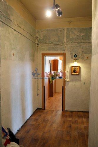 3-комнатная квартира (68м2) на продажу по адресу Выборг г., Прогонная ул., 14— фото 10 из 21