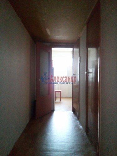 1-комнатная квартира (39м2) на продажу по адресу Синявино 1-е пгт., Кравченко ул., 18— фото 5 из 8