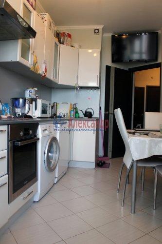 1-комнатная квартира (36м2) на продажу по адресу Есенина ул., 1— фото 7 из 24