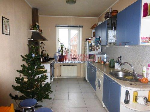 3-комнатная квартира (84м2) на продажу по адресу Старо-Петергофский пр., 10— фото 1 из 14