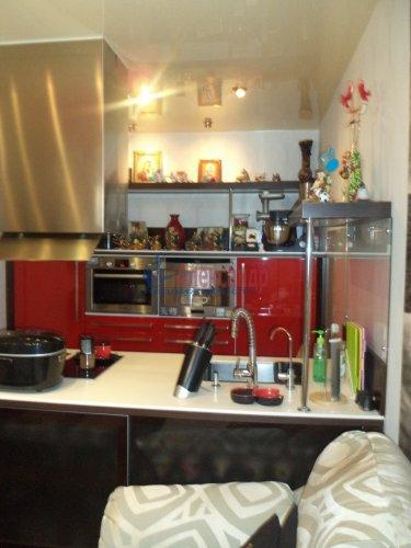 1-комнатная квартира (51м2) на продажу по адресу Савушкина ул., 143— фото 8 из 17