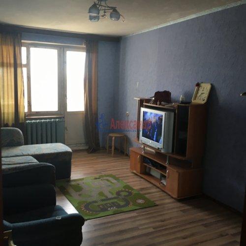 2-комнатная квартира (52м2) на продажу по адресу Приозерск г., Ленинградская ул., 16— фото 2 из 8