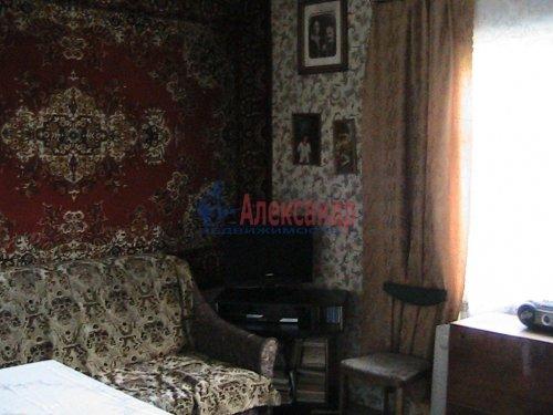 1-комнатная квартира (31м2) на продажу по адресу Сосново пос., Ленинградская ул., 138— фото 4 из 11