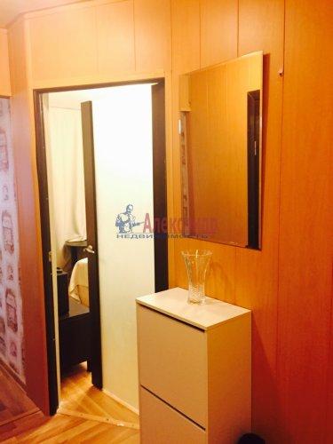 1-комнатная квартира (31м2) на продажу по адресу Орбели ул., 27— фото 9 из 20