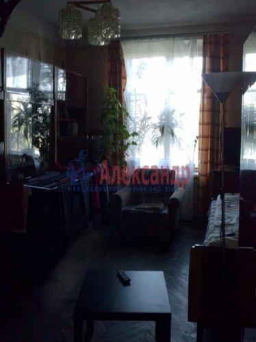 2-комнатная квартира (62м2) на продажу по адресу Черной Речки наб., 10— фото 13 из 15