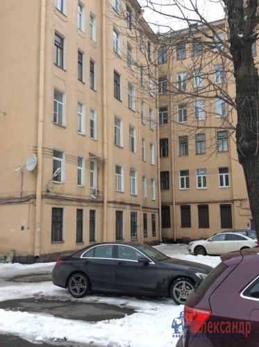 3-комнатная квартира (65м2) на продажу по адресу Мира ул., 24— фото 2 из 10