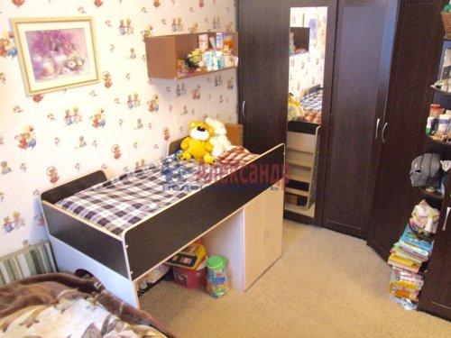 2-комнатная квартира (40м2) на продажу по адресу Летчика Пилютова ул., 20— фото 4 из 4