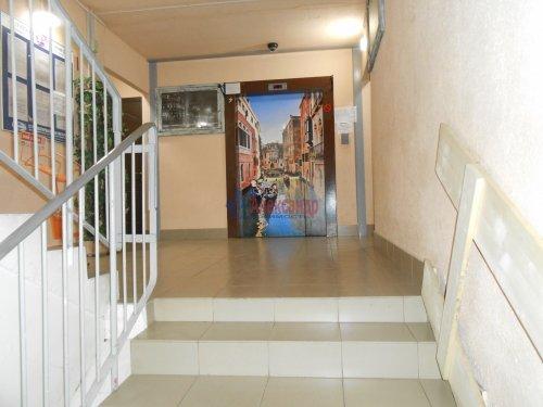 1-комнатная квартира (41м2) на продажу по адресу Композиторов ул., 31— фото 8 из 10