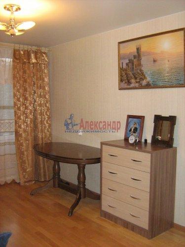 2-комнатная квартира (45м2) на продажу по адресу Суздальский просп., 107— фото 1 из 15
