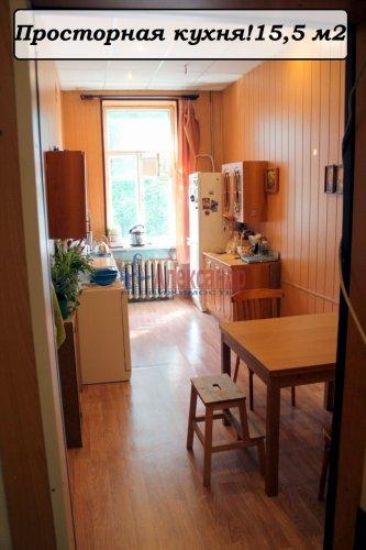 3-комнатная квартира (68м2) на продажу по адресу Выборг г., Прогонная ул., 14— фото 11 из 21