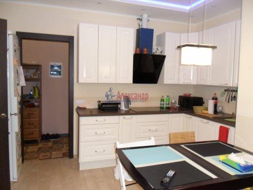 2-комнатная квартира (56м2) на продажу по адресу Гжатская ул., 22— фото 4 из 16
