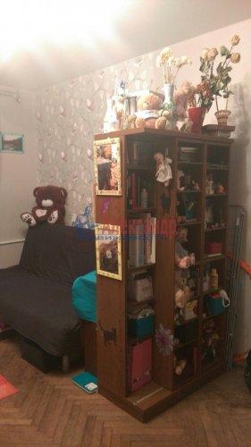 1-комнатная квартира (32м2) на продажу по адресу Тореза пр., 74— фото 3 из 4