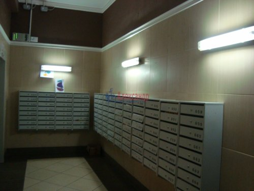 3-комнатная квартира (96м2) на продажу по адресу Планерная ул., 63— фото 3 из 11