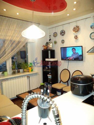 1-комнатная квартира (51м2) на продажу по адресу Савушкина ул., 143— фото 9 из 17