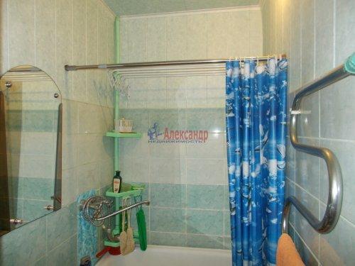 1-комнатная квартира (35м2) на продажу по адресу Тихвин г., 2-й мкр., 14— фото 3 из 3