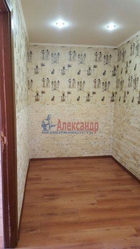 1-комнатная квартира (41м2) на продажу по адресу Маршала Жукова пр., 33— фото 4 из 20