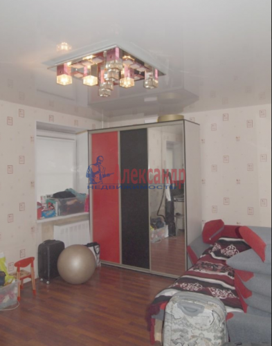 2-комнатная квартира (56м2) на продажу по адресу Просвещения просп., 53— фото 4 из 9