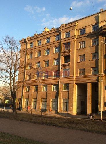 3-комнатная квартира (72м2) на продажу по адресу Шкиперский проток, 2— фото 10 из 12