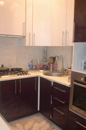 2-комнатная квартира (54м2) на продажу по адресу Стрельна г., Слободская ул., 4— фото 13 из 20