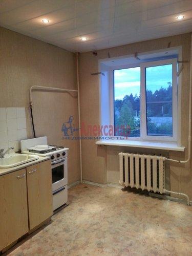 1-комнатная квартира (34м2) на продажу по адресу Перово пос., 6— фото 3 из 7