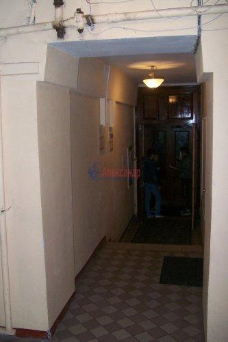 3-комнатная квартира (72м2) на продажу по адресу Зверинская ул., 34— фото 8 из 9