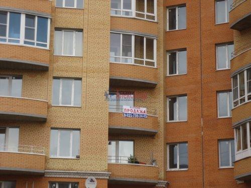 1-комнатная квартира (47м2) на продажу по адресу Синявино 1-е пгт., Кравченко ул., 11— фото 18 из 18