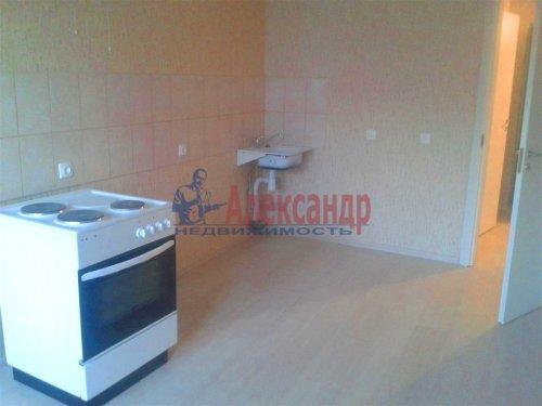 1-комнатная квартира (38м2) на продажу по адресу Сортавала г., Новый пер., 11— фото 4 из 10