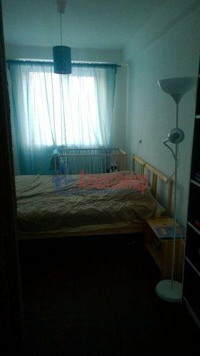 4-комнатная квартира (73м2) на продажу по адресу Хасанская ул., 8— фото 3 из 6