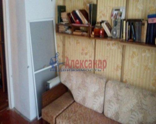 1-комнатная квартира (30м2) на продажу по адресу Ладожский Трудпоселок дер., 5— фото 5 из 7