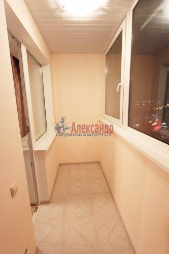 2-комнатная квартира (64м2) на продажу по адресу Белы Куна ул., 1— фото 10 из 16