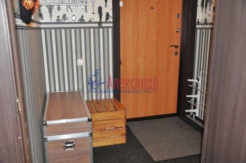 1-комнатная квартира (33м2) на продажу по адресу Шлиссельбург г., Луговая ул., 4— фото 6 из 13