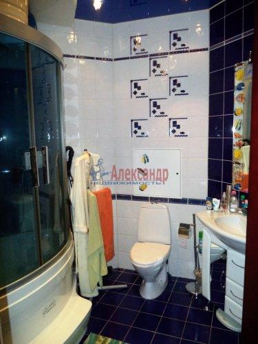 1-комнатная квартира (51м2) на продажу по адресу Савушкина ул., 143— фото 10 из 17